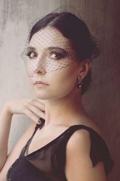 Magdalena - glamour portrait