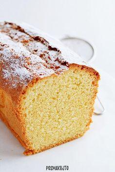 Cake Cookies, Vanilla Cake, Banana Bread, Chocolate, Baking, Recipes, Baby, Per Diem, Schokolade