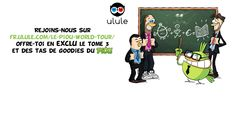 The best crowdfunding ever on: http://fr.ulule.com/le-piou-world-tour/