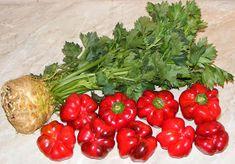 Gogosari si Telina Vegetables, Food, Home, Canning, Salads, Vegetable Recipes, Eten, Veggie Food, Meals
