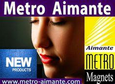 Metro Aimante: Metro Aimante magnet elctromagnet manufacturers e.