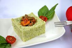 isalata di cous cous vegetariana con pomodorini confit