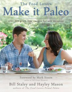 Reading through the many reviews I've done over the last couple years would take a lot of time. So, I've put together a guide to all my favorite paleo cookbooks.