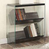 "Found it at AllModern - Soho 27"" Accent Shelf Bookcase"