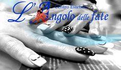 Mani di Fata #Black&White #nailart #LAngolodelleFate #PoggioRusco #Mantova #moda #Fashion #modaautunno2014