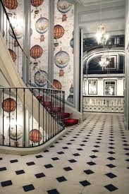Hotel St James Paris