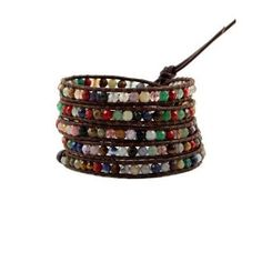 Tommy Bahama Chan Luu Wrap Bracelet Womens