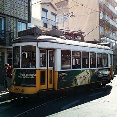 Lisboa Carmo (tram)