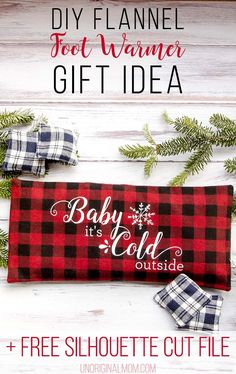 Free handmade christmas gifts ideas