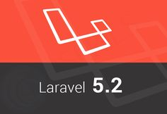 Laravel - One of the latest and demanding PHP Framework specializes its expressive and simple syntax code, for fast development speed, quick institution and extension ability. Its latest version Laravel 5.2 makes it more familiar and much in demand.