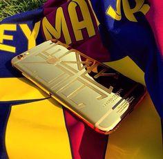 gold, neymar, and iphone εικόνα Neymar Jr, Neymar Football, Cute Cases, Cute Phone Cases, Iphone Cases, Best Mobile Phone, Best Cell Phone, Mobile Phones, Cristiano Ronaldo