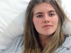Ella es una valiente sobreviviente de un derrame cerebral ahora quiere cambiar el mundo. - YouTube