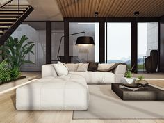 Villa In Costa Rica. On Behance