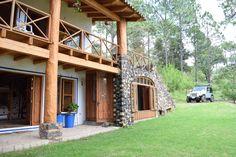 Rancho Los Gallos Tapalpa