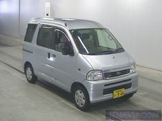 2001 DAIHATSU ATRAI WAGON  S220G - http://jdmvip.com/jdmcars/2001_DAIHATSU_ATRAI_WAGON__S220G-5JhhkStFjAkNeb-3002