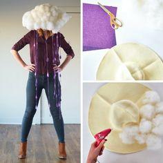 DIY Costume: Purple Rain | Curbly | Bloglovin'