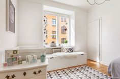 Bostadsrätt till salu på Sveavägen 89, 3 tr i Stockholm - Mäklarhuset