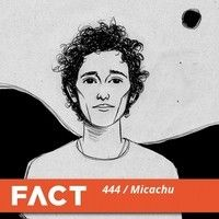 FACT mix 444 - Micachu & Brother May (Jun '14) by FACT mag on SoundCloud