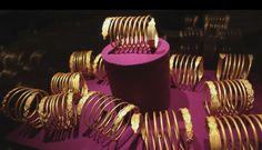 Related image Bangles, Bracelets, Romania, Gold, Image, Jewelry, Jewlery, Jewerly, Schmuck