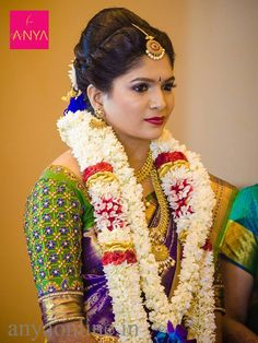 Anya boutique provides customised bridal blouses, kunthan work blouses coimbatore. #bridal  #weddingblouses #embroidery
