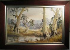 Paintings for sale Paintings For Sale, Trees, Australia, Oil, The Originals, Ebay, Tree Structure, Wood, Butter