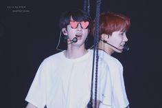 BTS || Jin || J-Hope