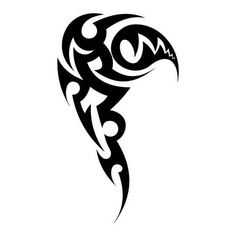 Cool Tribal Tattoos, Mascara, Tribal Tattoos, Random Tattoos, Pictures, Tatuajes, Mascaras