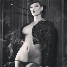 carmen carrera - the most beautiful drag queen ever!!!