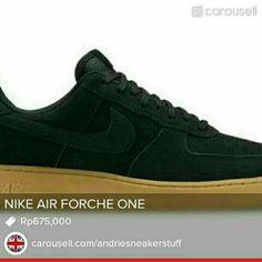 Temukan dan dapatkan NIKE AIR FORCE ONE hanya Rp 675.000 di Shopee sekarang juga! http://shopee.co.id/andriesneakerstuff/7595938 #ShopeeID