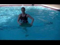 Kickboarding Challenge with Jackie Lebeau - YouTube