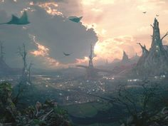 fantasy world free fantasy world wallpaper download