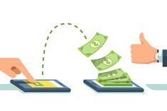 864 Best Money Transfer Services Images