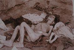 Genocide | Revisiting the Armenian Genocide | Harlots' Sauce Radio