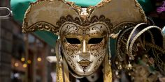 The #VeniceCarnival starts today! Don a mask and come join the famous ball:  http://journals.worldnomads.com/worldfestivals/story/28326/Italy/www.carnevale-venezia.com