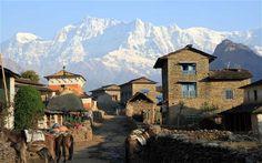 Nepal   Insolit viajes