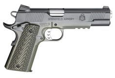 1911 Loaded .45ACP Handgun   Top Custom Pistols for Sale