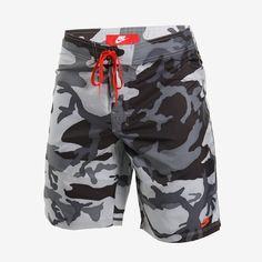 [NIKE] Shorts Nike Palm Tree Masculino por R$ 69,90