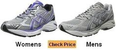 [BEST WALKING SHOES FOR OVERPRONATION] - ASICS Men's Gel-Foundation 8 Running Shoes