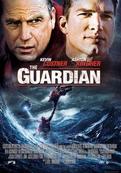 Jede Sekunde zählt - The Guardian * IMDb Rating: 6,7 (51.872) * 2006 USA * Darsteller: Kevin Costner, Ashton Kutcher, Sela Ward,