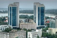 Reuters Tanzania's economy grew per cent in the first half of 2014 from a year earlier. Tanzanian economy on the rise. PHOTO: Business Korea This was slightly slower than its expansion in the same period … Paradis Fiscal, Best Flights, Cheap Flights, Dar Es Salaam, Mombasa, African Countries, Economic Development, Seychelles, Tanzania