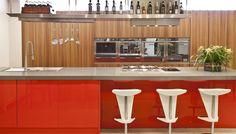 Cozinhas Gola, da Florense.