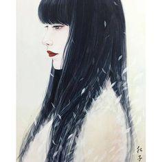 丁子 紅子 Beniko Choji