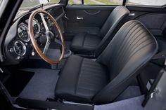 Dream Car - 1958 ASTON MARTIN DB2/4 MK III