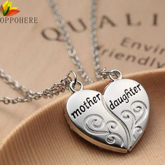 Mother and Daughter Love Necklace Mother's Day Gifts    $ 7.95 and FREE Shipping    Tag a friend who would love this!    Get it here ---> https://memorablegiftideas.com/mother-and-daughter-love-necklace-mothers-day-gifts/    Active link in BIO      #fun #accs #outside Mother and Daughter Love Necklace Mother's Day Gifts