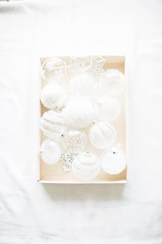 White Christmas | Sweet Style Sweet Style, White Christmas, Frame, Home Decor, Picture Frame, A Frame, Interior Design, Frames, Home Interior Design