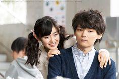 Mischievous Kiss: Love In Tokyo - 2013 Honoka Miki and Yuki Furukawa Itazura Na Kiss, Live Action, Love In Tokyo, Yuki Furukawa, Shinee, Kdrama, Good Morning Call, Age Of Youth, Netflix