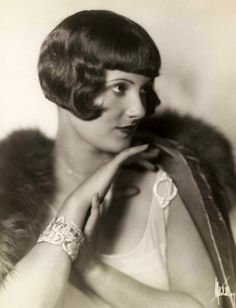 """""""Betty Compton was the showgirl mistress of New York City Mayor Jimmy Walker - the Jazz Age mayor. Read a wonderful short biography of him in """"Mackerals in the Moonlight"""" about the four worst mayors America ever had... He eventually divorced the long-suffering first Mrs. Walker and married Betty."""""""