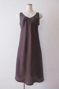 【Free】Tank Dress /タンクドレス