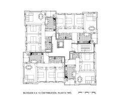 DEBOR Arquitectos - Proyectos - Viviendas - 250 viviendas de proteccion oficial y tasadas zumaia guipuzcoa