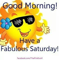 Good Morning Saturday quotes quote morning weekend days of the week good morning saturday saturday quotes happy saturday saturday morning Saturday Morning Quotes, Good Morning Happy, Good Morning Sunshine, Good Morning Good Night, Good Morning Wishes, Happy Weekend, Weekend Days, Saturday Greetings, Morning Greetings Quotes